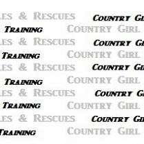 Country Girl Horse Rescue
