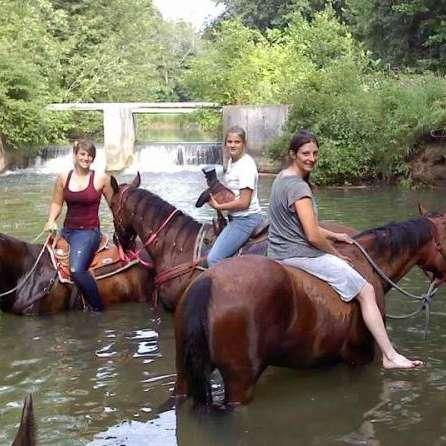 spring river ranch