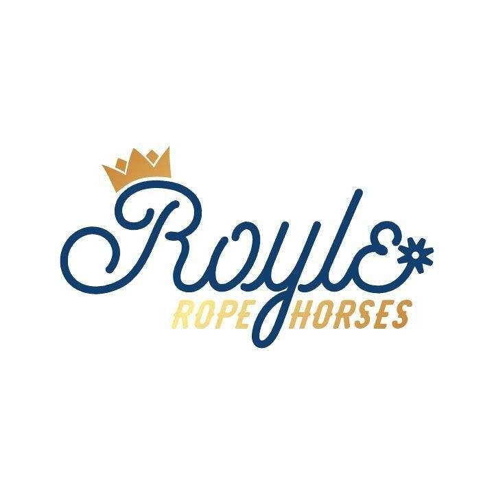 Royle Rope Horses