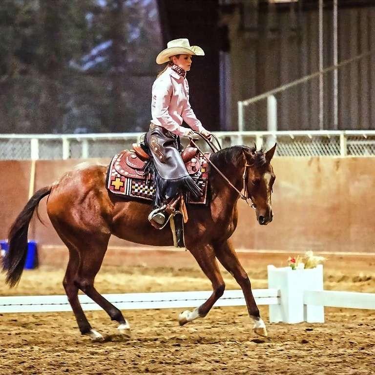 EA Horsemanship