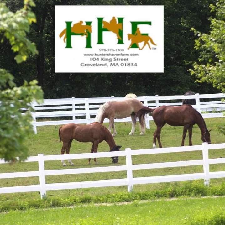 Hunters Haven Farm