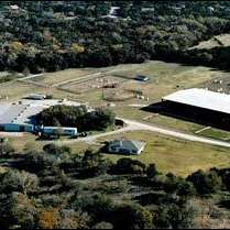 Russell Equestrian Center