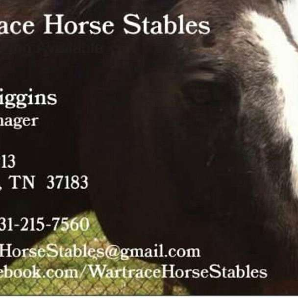 Wartrace Horse Stables