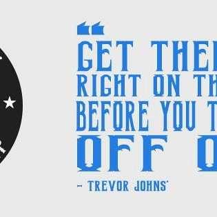 Trevor Johns' Horsemanship
