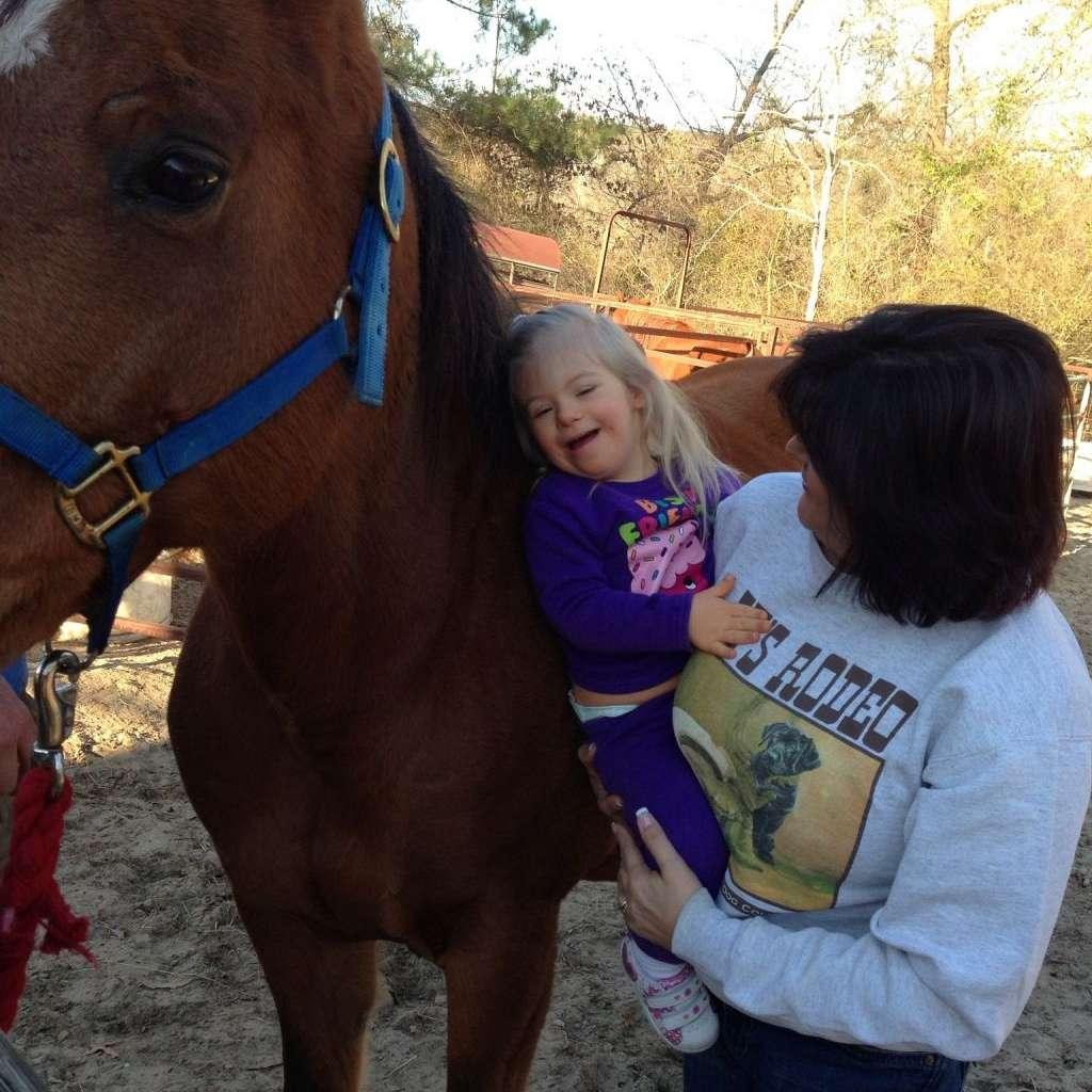 H3 Heaven Hearts  Horses Therapeutic Riding Center
