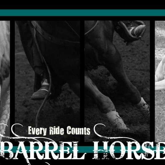 Kbar Barrel Horses