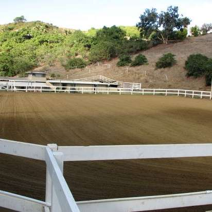 McMullen Stables