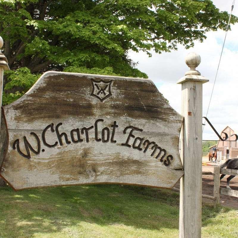 W Charlot Farm