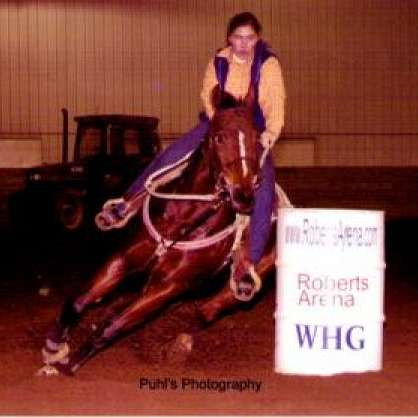 Star B Quarter Horses