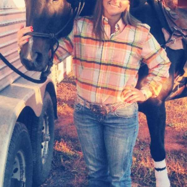 Ashlee Owens Horsemanship