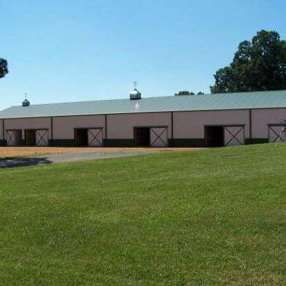 G & G Flatshod Farms