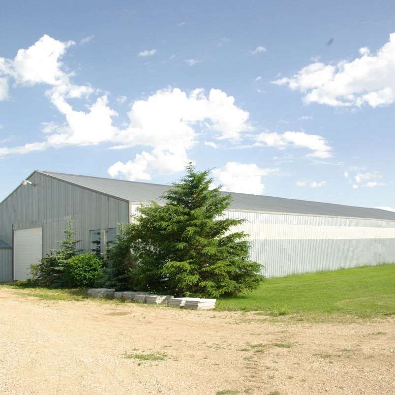 Cedar Crest Farm