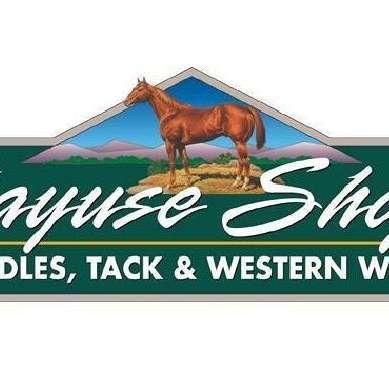 Cayuse Shop