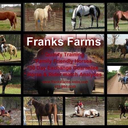 Franks Farms