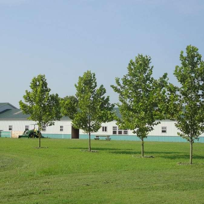 Greenway Ranch