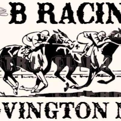 JB HORSE RACING