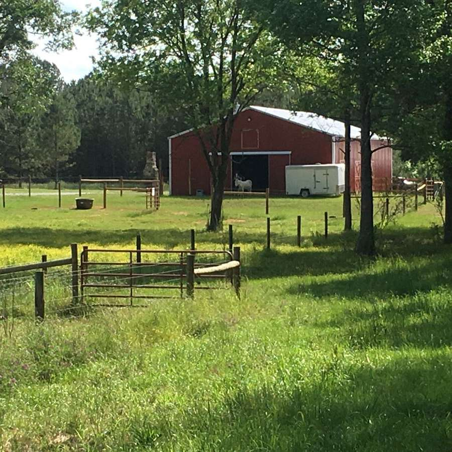 Crump Farms
