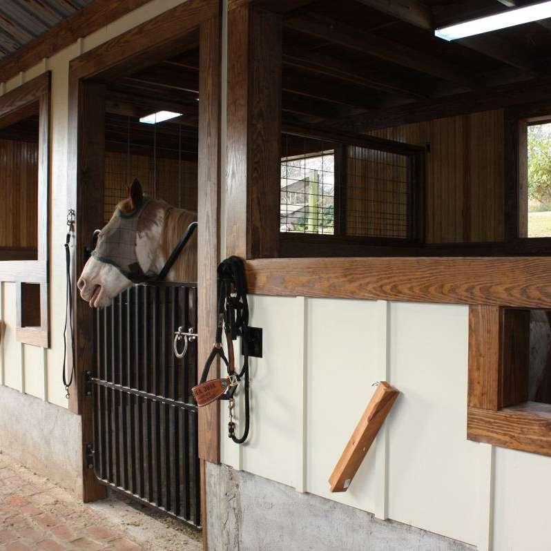 Whippoorwill Hill Equestrian Farm