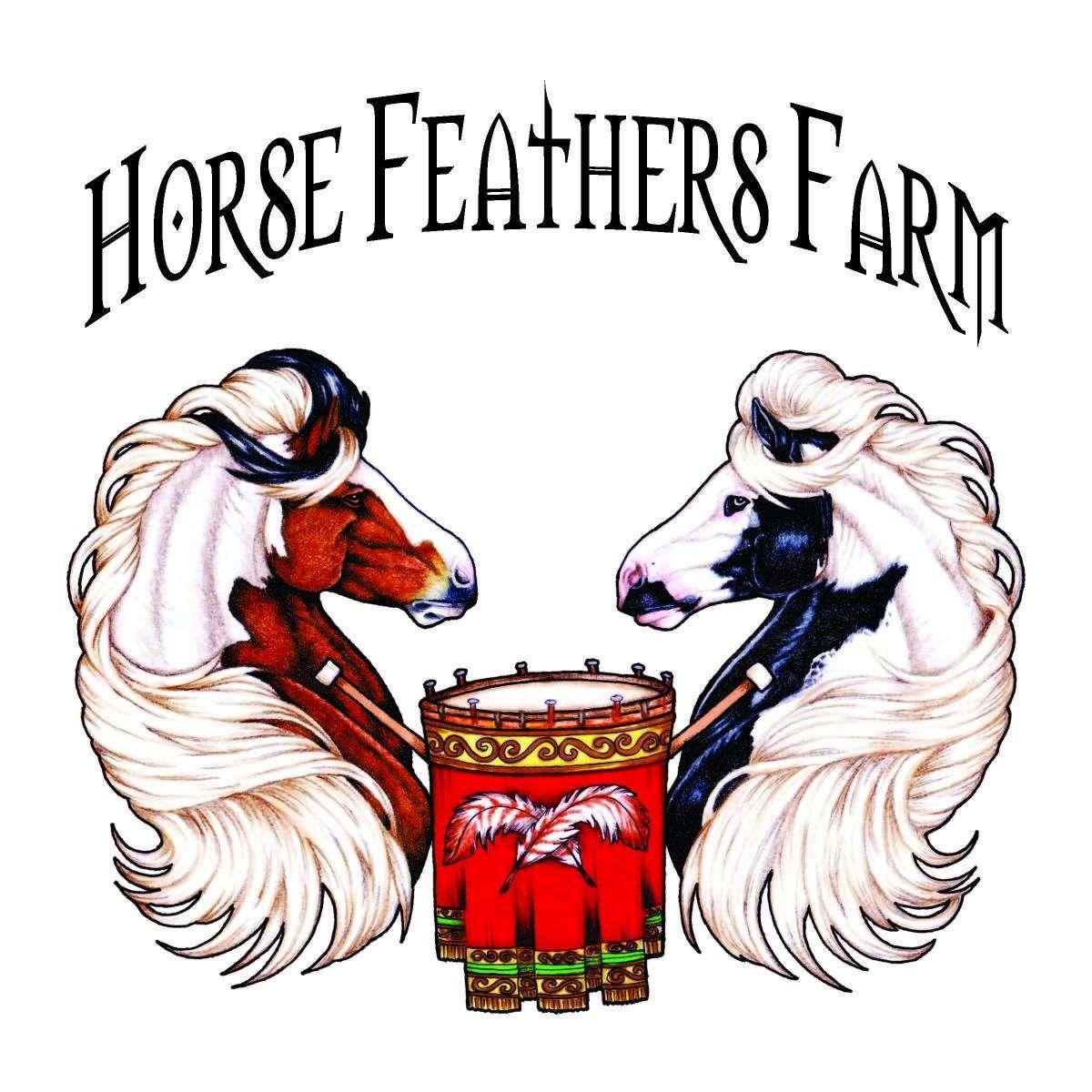 Horse Feathers Farm