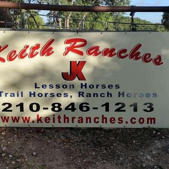 Keith Ranches