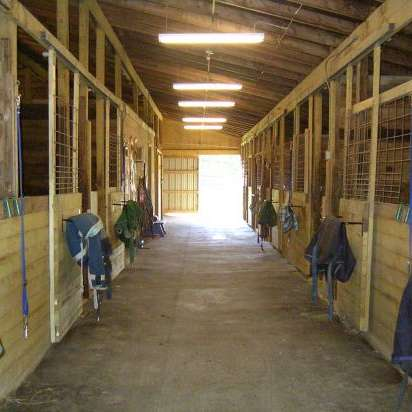 Great Escape Stables