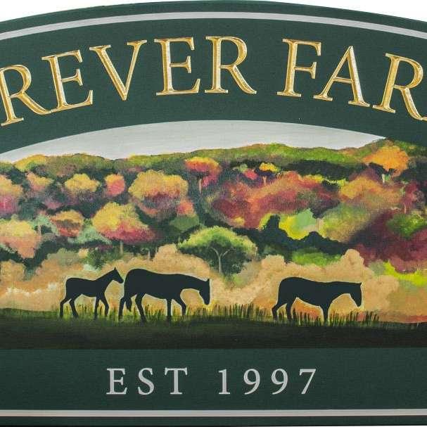 Forever Farms Ltd.