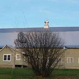 Middlebrook Friesian Farm  Equestrian Center