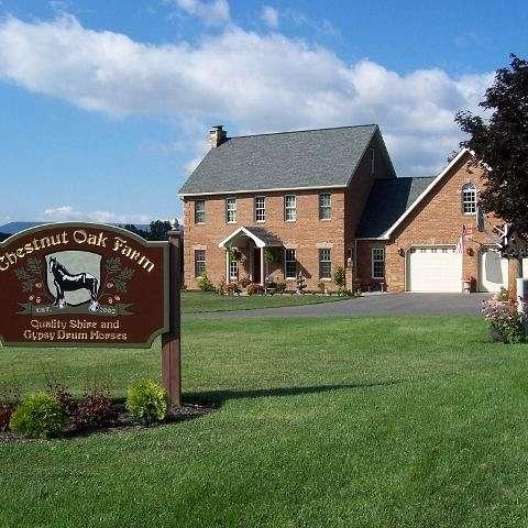 Chestnut Oak Farm