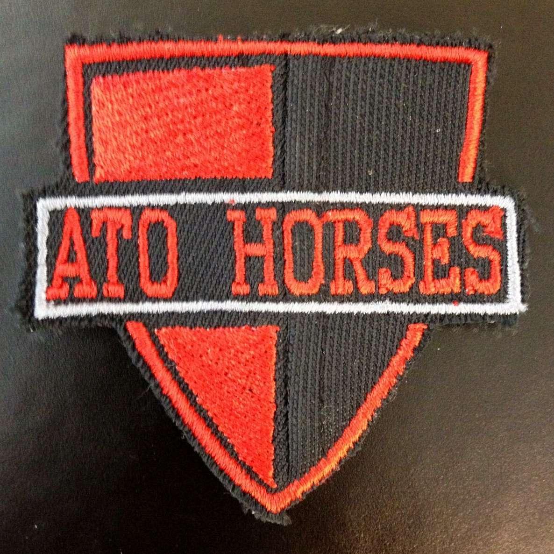 ATO Horses