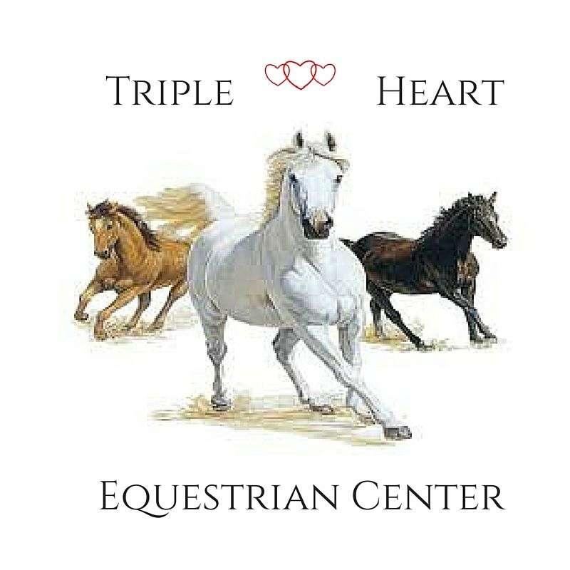 Triple heart equestrian center