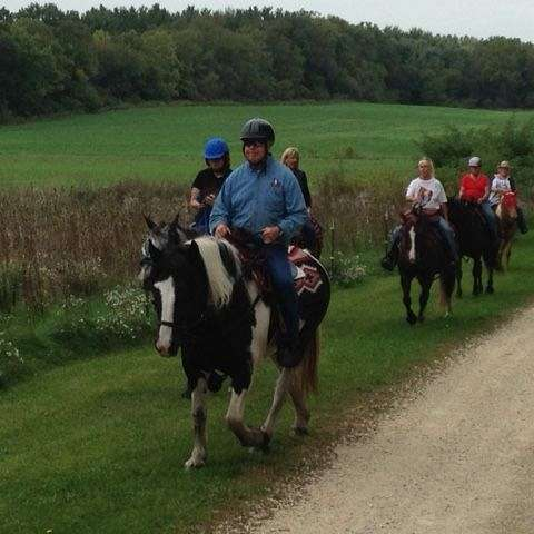 Lockwood Park Trailside Equestrian Centre and Chil