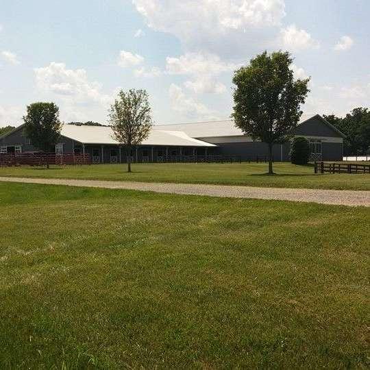 Almeda Farm LLC