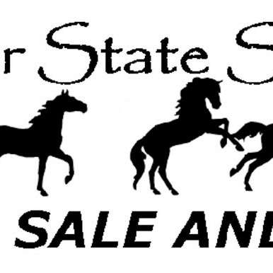 SILVER STATE SELECT Horse Sale and Expo