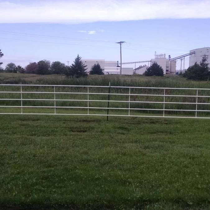 PCT Livestock Fencing