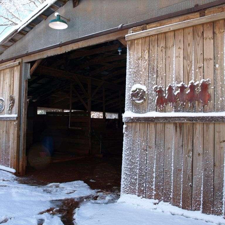 Paintscape Farms