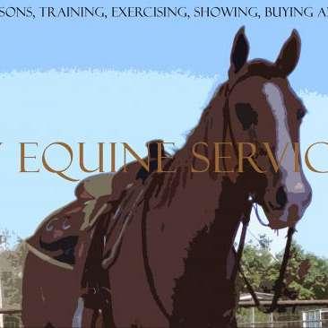 J W Equine Services