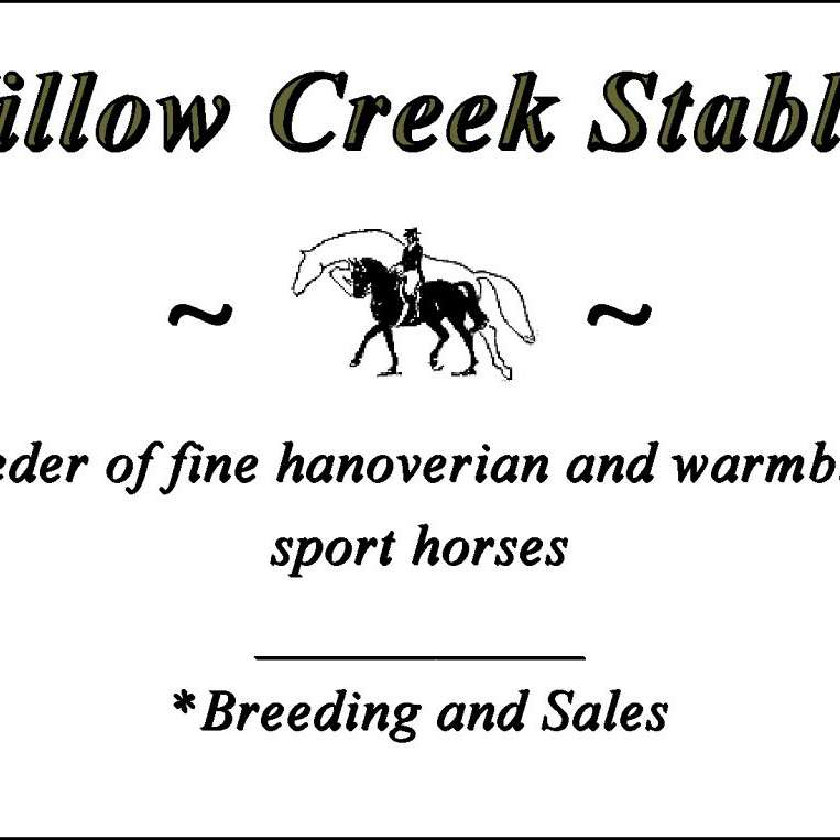 Willow Creek Stables