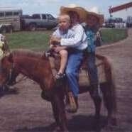 Beiber performance horses