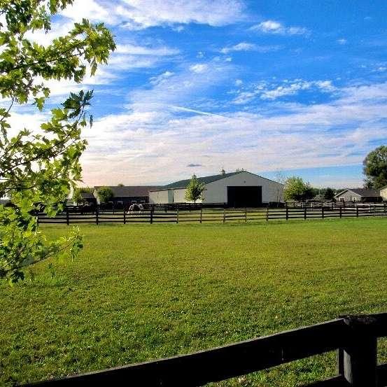 Golden Oak Equestrian Center