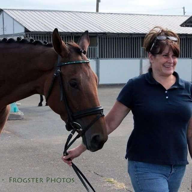 Save A Racehorse