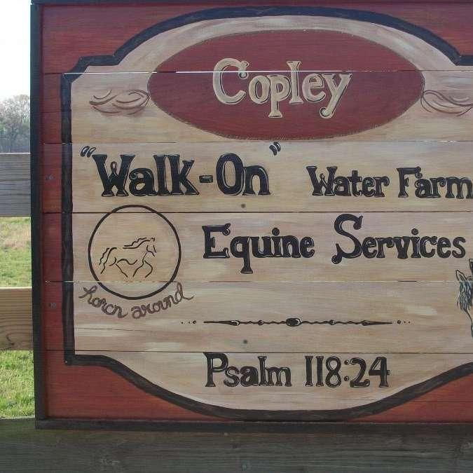 Walk-On Water Farm