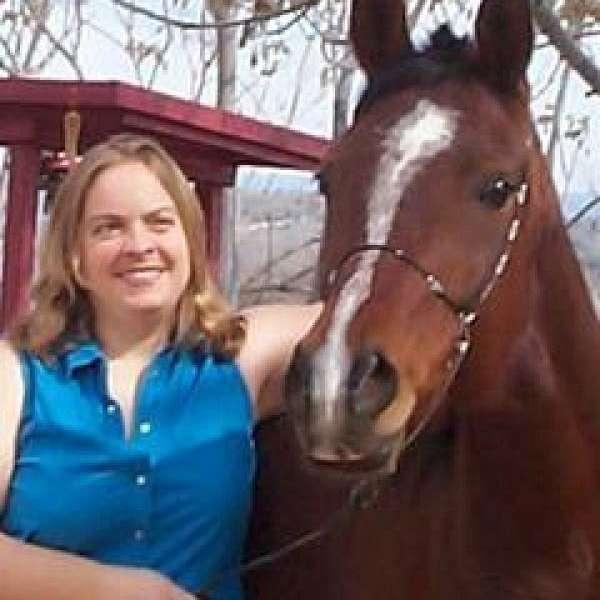 Sarah's Legacy Ranch