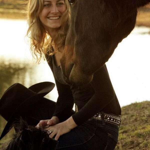 Wild Heart Horsemanship