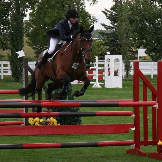 Caprice Equestrian Ltd