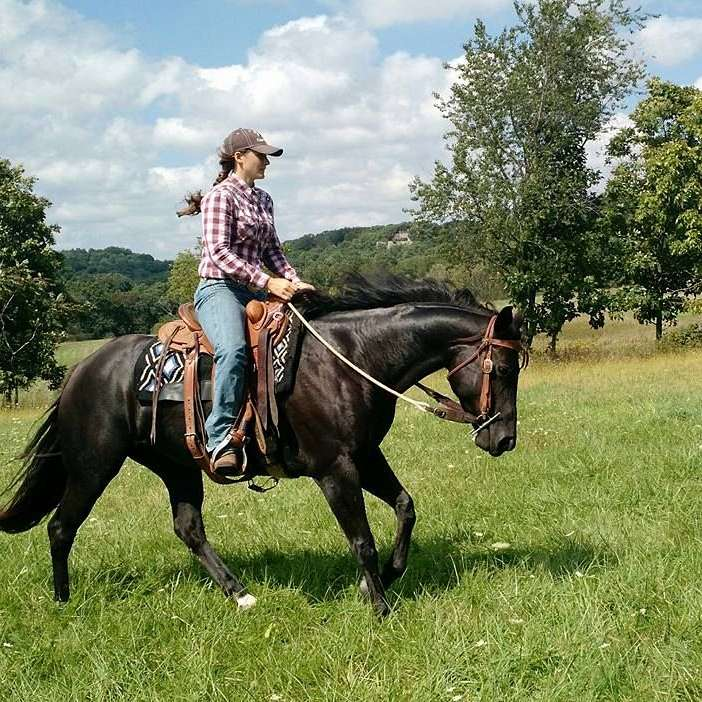 Crystal Creek Ranch