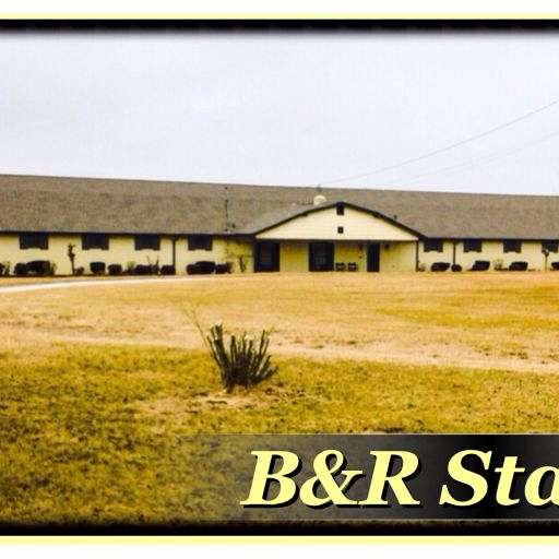 B & R STABLES