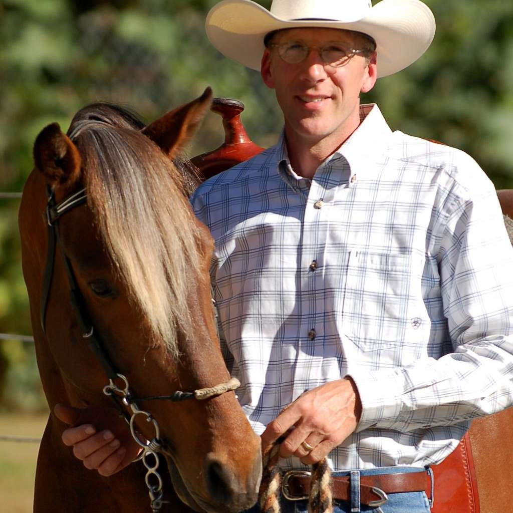Brighton Ridge Farm LLC - Gaited Horsemanship