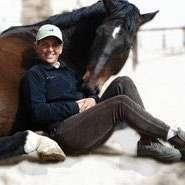 Samantha Harvey  The Equestrian Center LLC