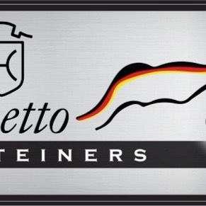 Palmetto Holsteiners