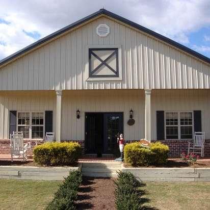 Patchwork Farm